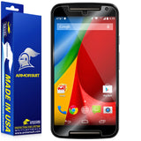 Motorola Moto G (2nd Generation 2014) Screen Protector (Case-Friendly)