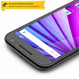 Motorola Moto G (3rd Generation 2015) Screen Protector (Case Friendly)
