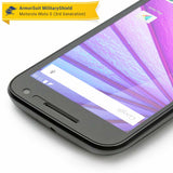 Asus ZenFone 2 Anti-Glare (Matte) Screen Protector
