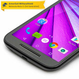 Motorola Moto G (3rd Generation 2015) Screen Protector