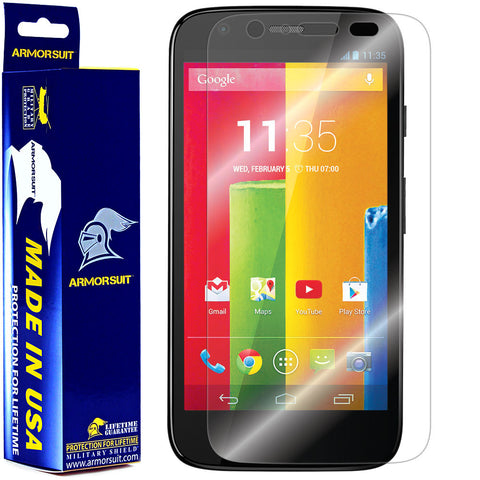 Motorola Moto G (1st Generation) Screen Protector