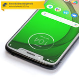 Motorola Moto G7 Play Screen Protector