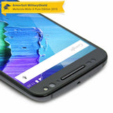 Motorola Moto X Pure Edition Screen Protector