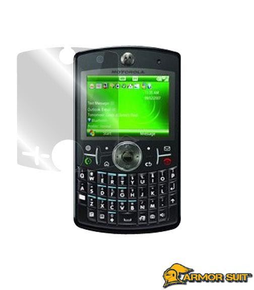Motorola Q9 Screen Protector