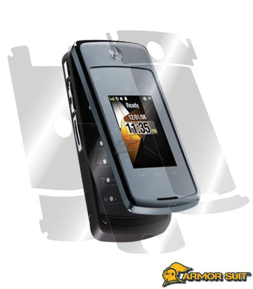 Motorola Stature I9 Full Body Skin Protector