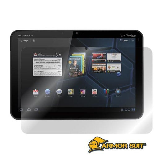 Motorola XOOM Screen Protector