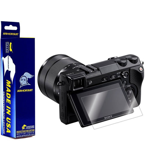 Sony NEX-7/7K Camera Screen Protector