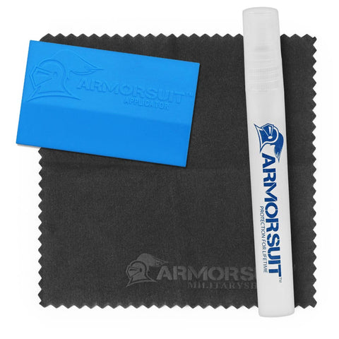 ArmorSuit MilitaryShield® Full Accessory Kit