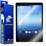 Nextbook 8 7.85'' Tablet NX785QC8G Quad Core Screen Protector