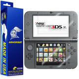 New Nintendo 3DS XL (2015) Screen Protector