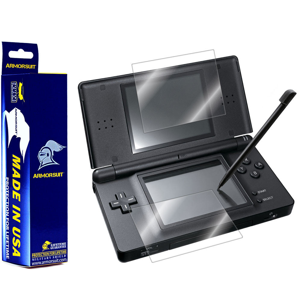 Nintendo DS Screen Protector