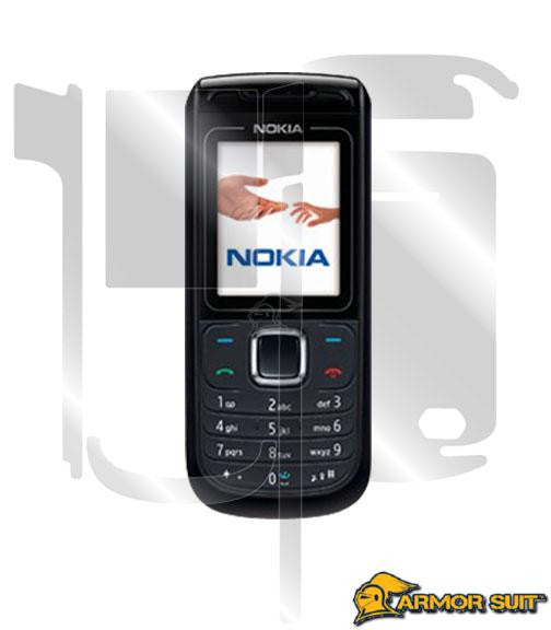 Nokia 1680 Full Body Skin Protector
