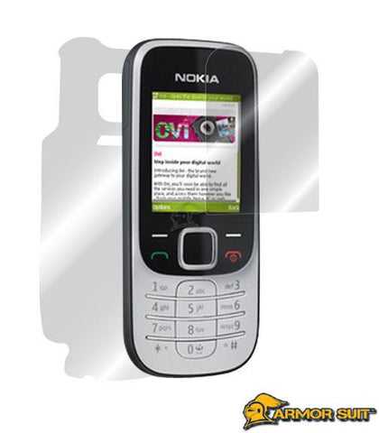 Nokia 2330 Full Body Skin Protector