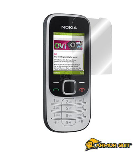 Nokia 2330 Screen Protector