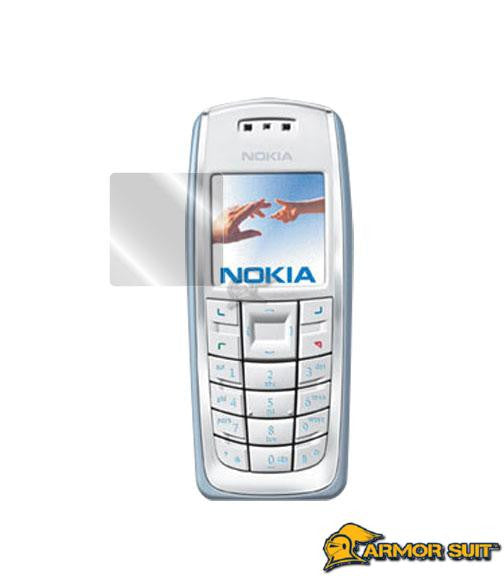 Nokia 3120 Screen Protector