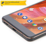 Nokia 6.1 Matte Case Friendly Screen Protector