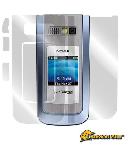 Nokia 6205 Full Body Skin Protector