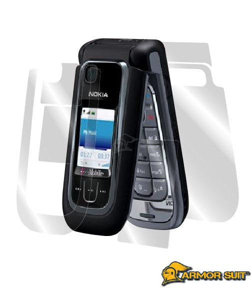 Nokia 6263 Full Body Skin Protector