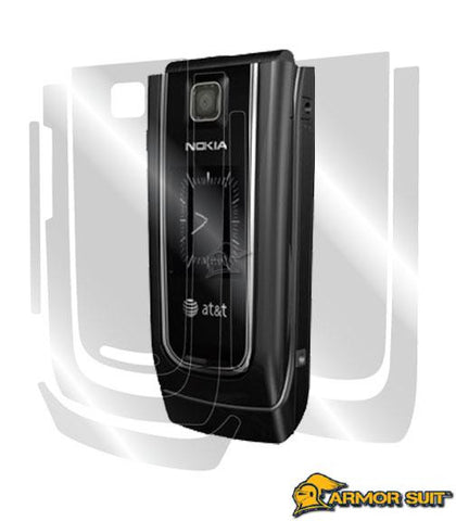 Nokia 6555 Full Body Skin Protector