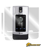 Nokia 6650 Full Body Skin Protector