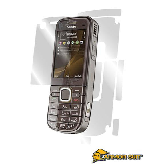 Nokia 6720 Full Body Skin Protector