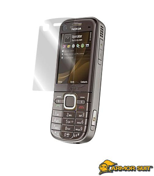Nokia 6720 Screen Protector