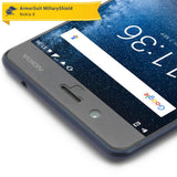 Nokia 8 Clear Screen Protector