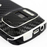 Nokia 808 PureView Screen Protector + Black Carbon Fiber Film Protector