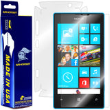 Nokia Lumia 520 Full Body Skin Protector