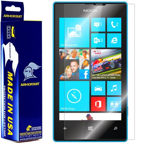 Nokia Lumia 520 Screen Protector