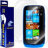 Nokia Lumia 610 Full Body Skin Protector