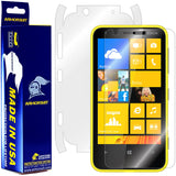Nokia Lumia 620 Full Body Skin Protector