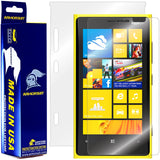 Nokia Lumia 920 Full Body Skin Protector