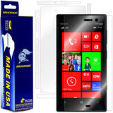 Nokia Lumia 928 Full Body Skin Protector