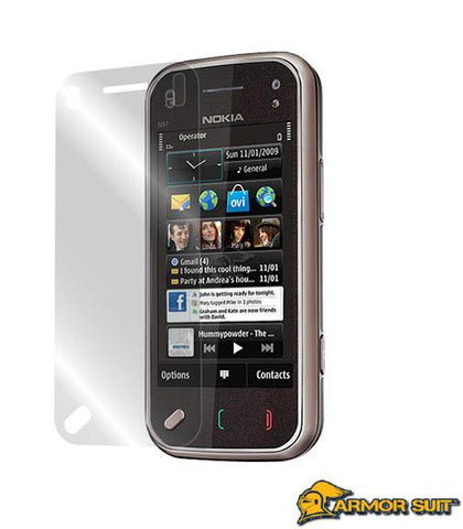 Nokia N97 Mini Screen Protector