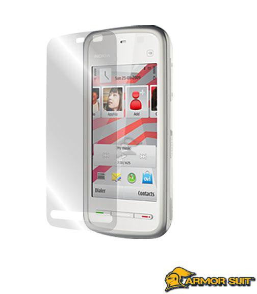 Nokia Nuron 5228 Xpressmusic Screen Protector