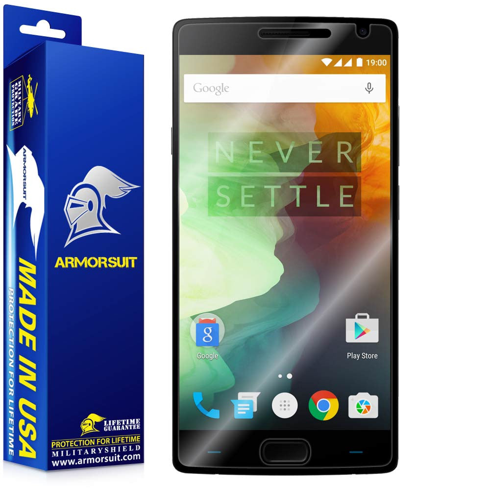 OnePlus 2 Screen Protector (Case Friendly)