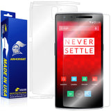 OnePlus One Full Body Skin Protector
