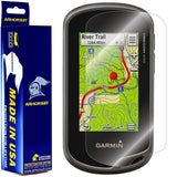 Garmin Oregon 600(t) / 650(t) GPS Screen Protector