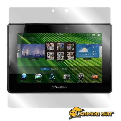 Blackberry Playbook Full Body Skin Protector
