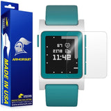 Pebble 2 Screen Protector [2-Pack]