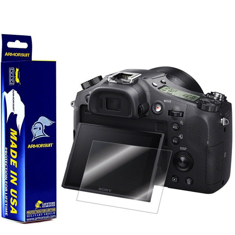 Sony DSC-RX10 Camera Screen Protector