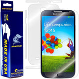 Samsung Galaxy S4 Full Body Skin Protector