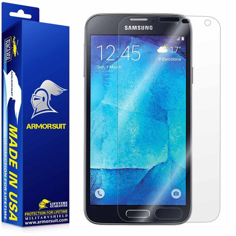 Samsung Galaxy S5 Neo Screen Protector