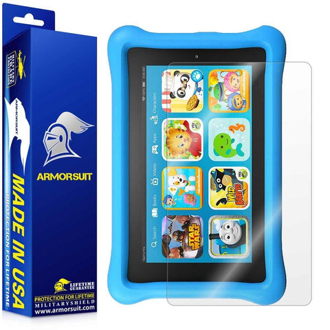 "Amazon Fire Kids Edition 7"" (2015) Screen Protector"