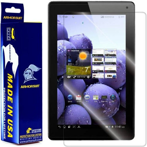 LG Optimus Pad LTE Screen Protector
