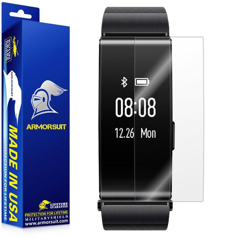 Huawei TalkBand B2 Screen Protector [2-Pack]