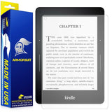 Amazon Kindle Voyage Anti-Glare (Matte) Screen Protector