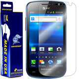 Samsung Galaxy Exhilarate Screen Protector