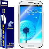 Samsung Galaxy S3 Screen Protector (Case Friendly)